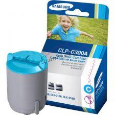 Тонер-картридж Samsung CLP300/CLP300N СLP-С300A CYAN оригинальный Купить