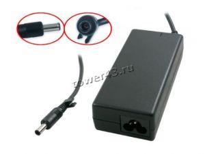Сетевой адаптер питания для ноутбуков HP 19.5V 3.33A 65W 4.5х3.5мм с иглой оригинальный Купить
