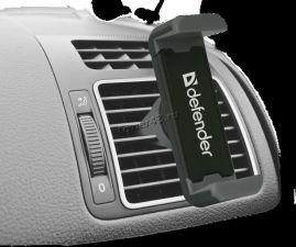 Автомобильный держатель DEFENDER CH-124/125 /HOCO CPH01 /NN_XXXXX, на решетку вентиляции Купить