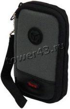 Фотоcумка BURO Compact 10.8x14x9.5см Купить