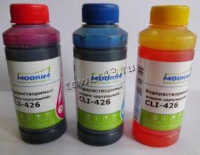 Чернила INKO для картриджей Canon CL-446 CL-461 цветные (3х100ml) Купить