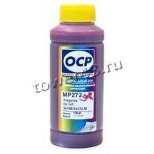 Чернила OCP для HP 51649A цветные Magenta (1х15ml) Купить
