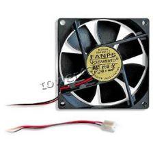 Вентилятор 80x80х25 2pin Купить