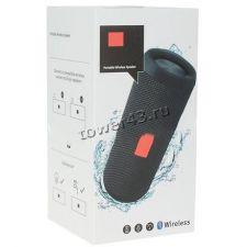 Мобильная колонка-плеер Flip 3/ch Bluetooth /USB /MicroSD (цвет в ассортименте) Купить