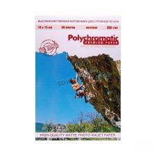 Бумага Фотобумага Jet-Print Matte Paper (230гр, 10x15, матовая, 50листов) Купить