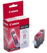 Чернильница BCI-6M (Magenta) для Canon S-400, i560, pixma4000 /5000 /6000 /MP750 /MP780 оригинальная Купить