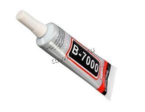 Клей B-7000 (15ml) для приклеивания тачскринов, страз и т.д. Купить