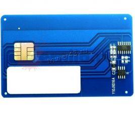 Чип /SmartCard (cовместимый) для Xerox 3100 на 6000стр (вер прошивки принтера до2.07m, перепрограм.) Купить