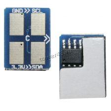 Чип для картриджа Samsung CLP-300 (cyan) Купить