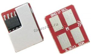 Чип для картриджа Samsung CLP-300 (magenta) Купить