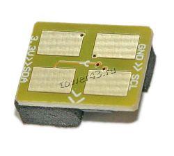 Чип для картриджа Samsung CLP-300 (yellow) Купить