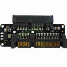 Переходник-контроллер miniSATA 16pin -> SATA 22pin Купить