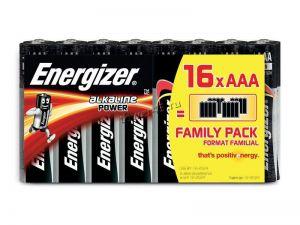 Батарейка алкалиновая Energizer, AAA Купить