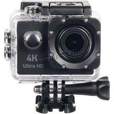 Экшн-видеокамера DIGMA DiCam 380 4K 3840х2160 30кадров/сек, 160°, HDMI, USB, крепежи, бокс Цена