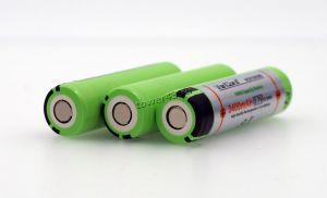 Аккумулятор 18650 VariCore NCR18650 без защиты 3.7V, 3000-3400mAh (65.5х18.2мм) Купить