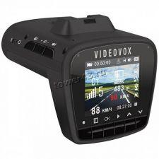"""Автомобильный видеорегистратор VIDEOVOX CMB-100 2.4""""+радар-детектор +GPS, 1920х1080х30к/с, подсказки Купить"""