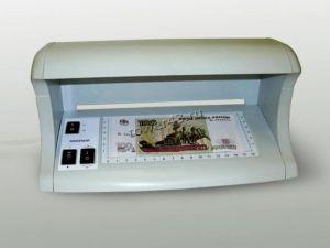 Детектор валют ASSISTAN 500 +магнитно -инфракрасный датчик Купить