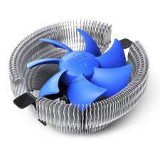 Вентилятор PCCooler E90 FM2 /1150 /1151 /2011 /AM3 /AM2 /AM4 3pin 2200prm 18dB TDP75W Rtl Купить