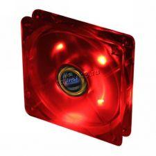 Вентилятор 120х120 прозрачный с подсветкой (синяя или полноцветная) 20dBa, 1500rpm, Molex, RTL Цена