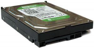 Жесткий диск 1Tb WD WD10EZRX Green SATA3 <64Mb> 5900-7200rpm Купить
