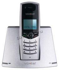 Телефон -доп.трубка DECT беспроводной Voxtel Z11 HS алюм. (АОН, полифония, зап.книжка) Купить