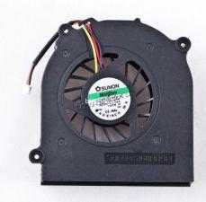 Вентилятор для ноутбука DELL c радиатором (sunon gc055515vh-a) Купить