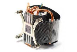 Вентилятор ZALMAN CNPS 8000T PLUS S775 92мм, 3 тепловые трубки, 2 Ball-Bearing подшипник, AlCu Цены