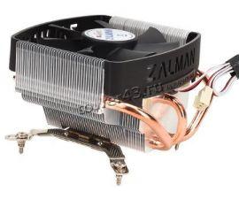 Вентилятор ZALMAN CNPS 8000T PLUS S775 92мм, 3 тепловые трубки, 2 Ball-Bearing подшипник, AlCu Вятские Поляны