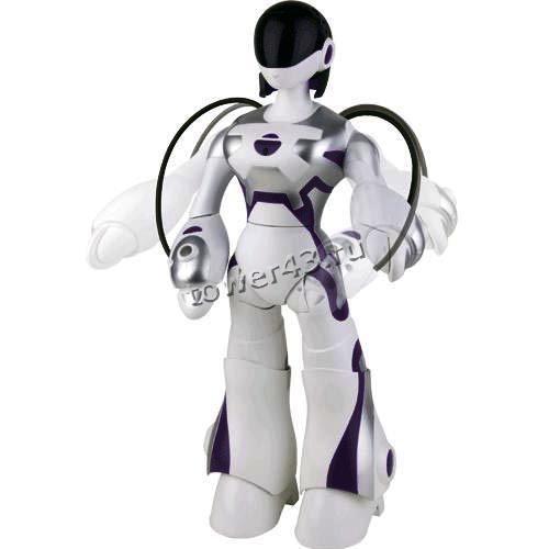 Игрушка Робот WOOW-WEE TOYS 8002 мини Femisapien