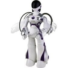 Игрушка Робот WOOW-WEE TOYS 8002 мини Femisapien Купить