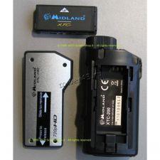 Экшн-видеокамера Midland XTC-200 1280х720х30к/с HD, 140гр, microSD, АКБ 900mAh - до 3ч Цены