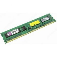 Память DDR3 4Gb (pc-12800) 1600MHz Kingston Retail Купить