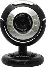 Веб-камера Defender C-110, с микрофоном, с подсветкой Цена