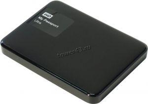 """Внешний накопитель 500Gb WD 2.5"""" (цвет в ассортименте) USB3.0 Retail Купить"""