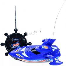 Игрушка на радио управлении Катер Mioshi Tech Перехватчик-X21 Купить