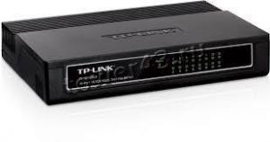 Коммутатор TP-Link TL-SF1016D 16-port SwithHub 10/100Mbps Retail Купить