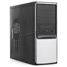 Компьютер УНИВЕРСАЛ /4яд/8пт Ryzen 5 2400G /8Гб DDR4-2666 с радиатором /SSD 512Гб /БП450Вт QORI Купить