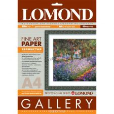 Бумага Фотобумага Lomond ART Mate Photo, Textile Design (200г/кв.м, 10л, А4, текстиль) Купить