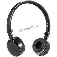 Наушники+микрофон полноразмерные Bluetooth Defender FreeMotion B601, до 10м Купить