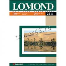 Бумага Фотобумага Lomond Photo Quality Paper (120гр, 25л, А4) Купить