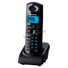 Трубка беспроводная Panasonic доп к радиотелефону KX-TG1612 с заряд.устр без коробки,адаптера, аккум Купить