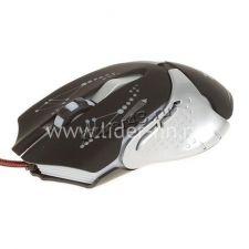 Мышь C25/C29 игровая USB 800 /1600 /2400 /3200DPI, LED-подсветка Цены