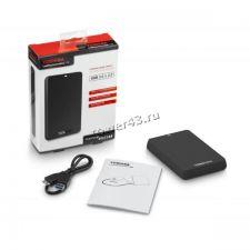 """Внешний накопитель 1Tb 2.5"""" Toshiba USB3.0 (цвет в ассортименте) Купить"""