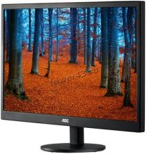 "Монитор 18.5"" AOC E970SWN LED Black 1366x768, 200 кд/м2, 700:1, 90гр/65гр, 5мс Купить"