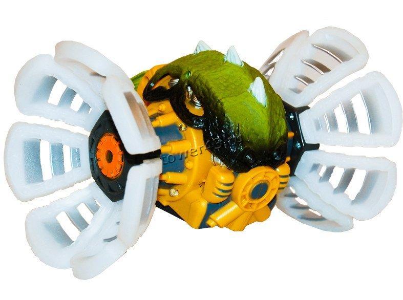 Игрушка Робот PicoShocker 15см (бьет хвостом, светит глазами, не светятся 2 светодиода