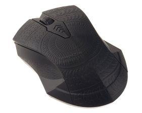 Мышь PERFEO PF-611-OP Stamp USB black 1000dpi шнур1.4м Купить