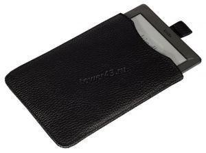 Чехол для планшета H черный кожа (размер  ) Купить