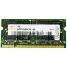 Память 2Gb SO-DDR2 PC-6400 800MHz Hynix/Samsung оригинал Купить