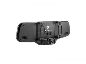 "Автомобильный видеорегистратор NEOLINE G-Tech X13 зеркало 1920х1080х30, 130гр, 4.3"", 3Мп, акб,, HDMI Купить"