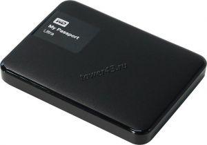 """Внешний накопитель 1Tb WD 2.5"""" Elements Portable, USB3.0 (совместим с 2.0) Цена"""